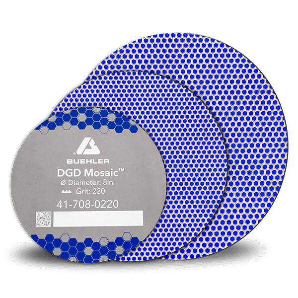 Diamond Grinding Discs for Grinding & Polishing