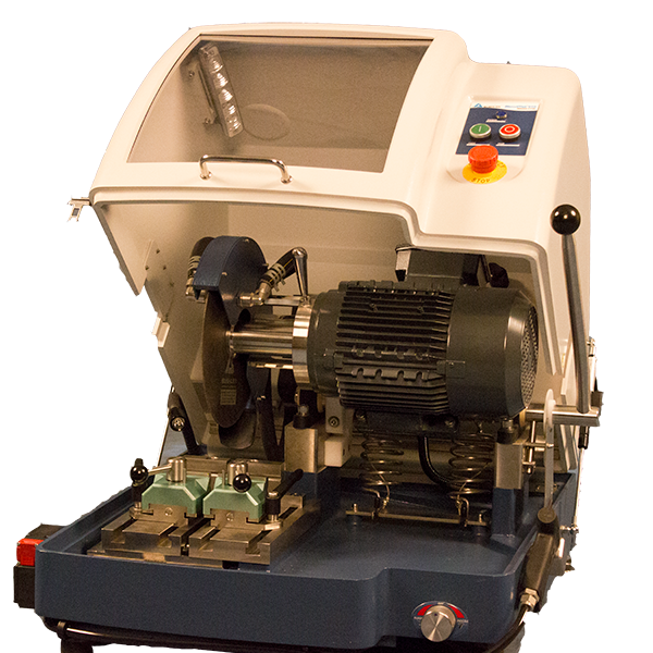 AbrasiMet™ 250 Bench-Top Abrasive Cutter