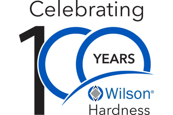 uehler Celebrates 100 Years with Wilson Hardness