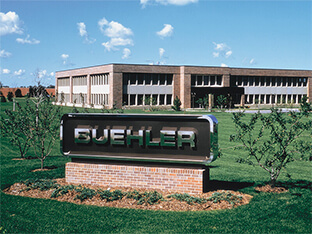 Buehler Worldwide Headquarters Location