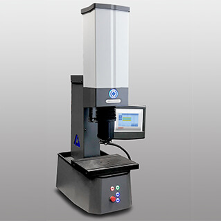New Hardness Tester Wilson RH2150 Brings Maximum Flexibility to Industry and Research