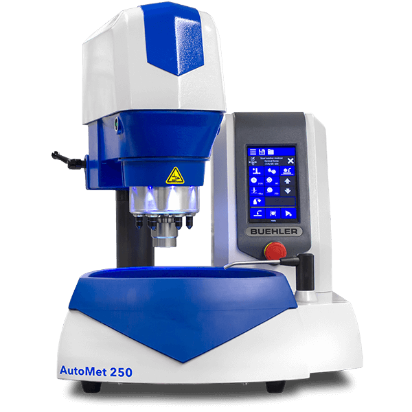 AutoMet 250 Grinder Polisher