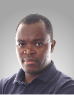 Dr. Evans Mogire, EU Laboratory & Technology Manager